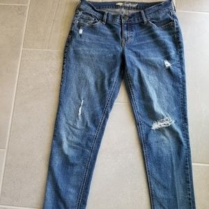 Old navy Women's jeans size 4
